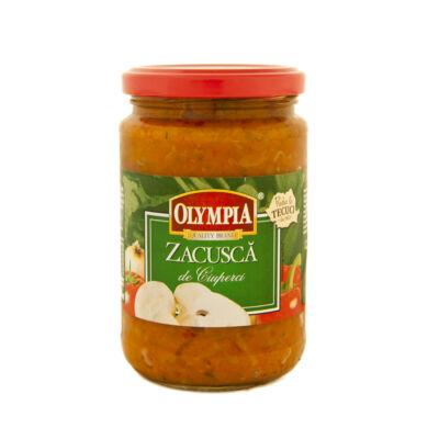 OLYMPIA GOMBÁS ZAKUSZKA 380g