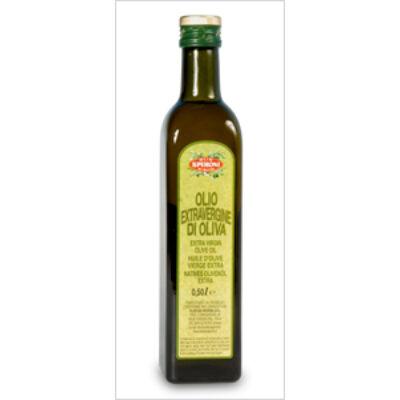 SPERONI Extra szűz olívaolaj 500ml